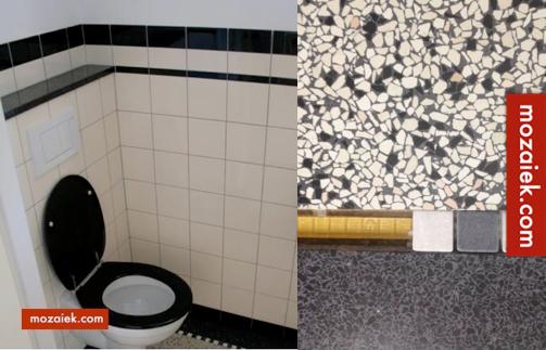 Toilet zwart badkamers enschede zwart wit ronpaulhemp
