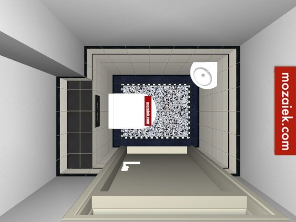 Mosa Tegels 15x15 : Pagina van tegels anno
