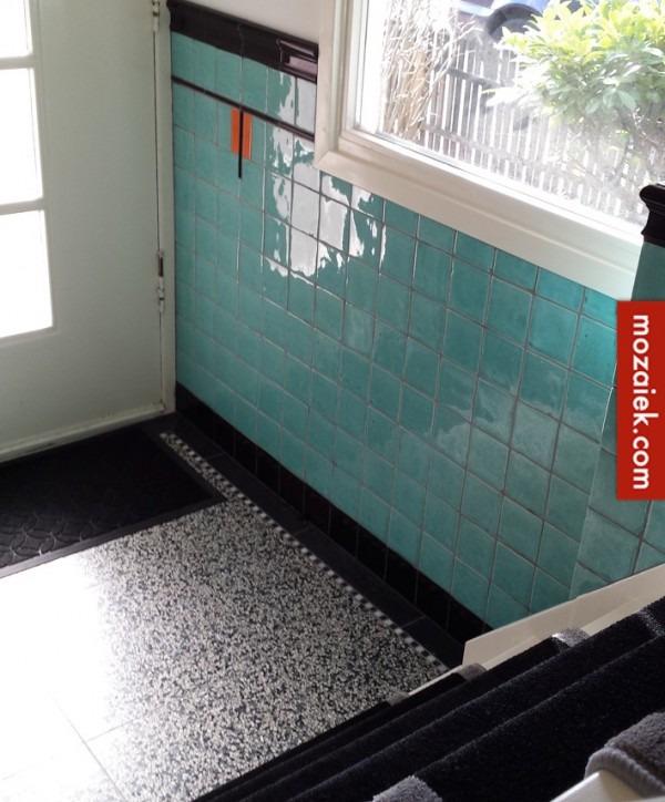 Granito Vloer Verven. Cool Geplaatst In Decoratie With Granito Vloer ...