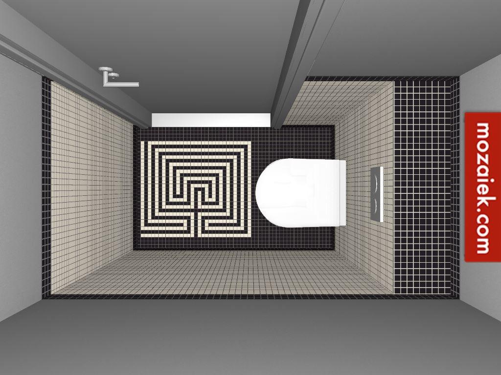 toilet labyrint
