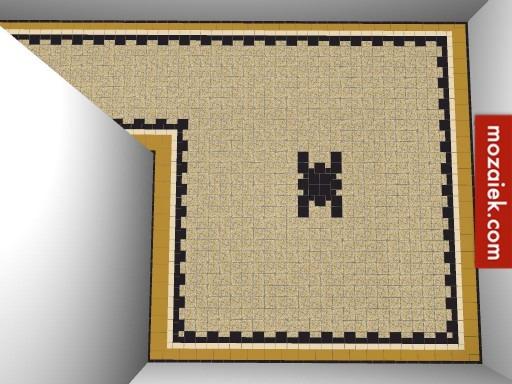 Ontwerp voor huis in bilthoven art deco vloertegels tegels voor