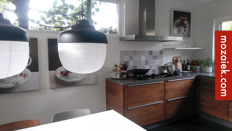 wandtegels keuken mozaiek : Mozaiek Com Delftware Coming Soon Willeke Van Weerden