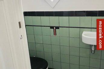 10x Toilet Inspiratie : Toilet ontwerp met witte en grijze tegels toilet classy world