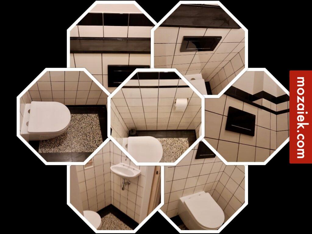 utreg- jaren 30 tegels in Leiden project uitgevoerd door Raymond Smeele Leiden RSL  +31 6 53181112